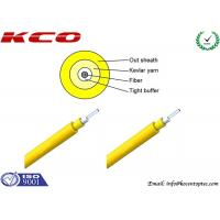 Wholesale Loose Tube Fiber Optic Cable from china suppliers
