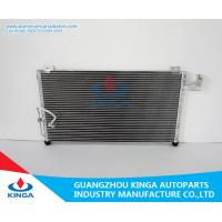 Wholesale New Type Family Mazda 323 1998 Aluminum Heat Transfer Condenser from china suppliers