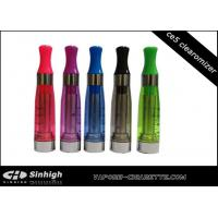 Wholesale Ego CE5 E Cigarette Atomizer for Ego Battery 1.6ml Capacity from china suppliers
