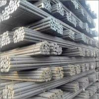 Wholesale 6.5mm Diameter Q235 Mild Steel Galvanized Hot rolled Metal Round bar in Stock from china suppliers