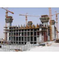Wholesale Self Climbing Formwork System For Labor Saving, Site Saving ACS50 from china suppliers