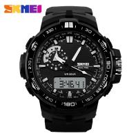 Wholesale Up To Date Analog Digital Wrist Watch Outdoor Multifunction OEM from china suppliers