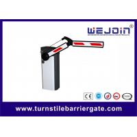 Wholesale Cutting Edge Automatic Barrier Gate Equipment For Effective Traffic Control And Management from china suppliers
