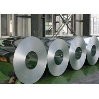 Wholesale 610mm JIS G3302 Chromated / Dry / Oiled Hot Dip Galvanized Steel Coil Roll for Roofs from china suppliers