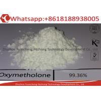 Wholesale Adult Bodybuilding Oral Steroids / Weight Loss Anabolic Steroids With 99% Purity from china suppliers