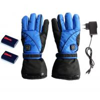 Wholesale 7.4v Battery Heated Gloves with 3-level Temperature Adjustable from china suppliers