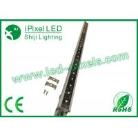 Wholesale Dmx Control 12v Led Light Bar 1m Length Water Proof 14.4w 140 Degree from china suppliers