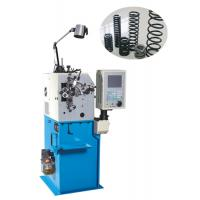 Nice Structured Spring Coilers 550 Pcs/Min , Automatic Oiling Spring Winding Machine