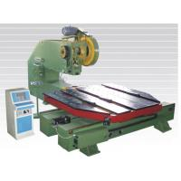 Wholesale Automatic CNC profiles / sheet metal punching machines 6mm thickness from china suppliers