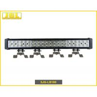 Wholesale Double Row Led Bar Driving Lights , Off Road Led Light Bars For Trucks 126W from china suppliers