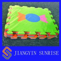 Wholesale Outdoor Wear Resistant EVA Foam Sheet Comfortable Easy To Clean from china suppliers