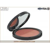 Wholesale Big Assorted Two Color Baked Face Makeup Blusher For Bringing Face from china suppliers