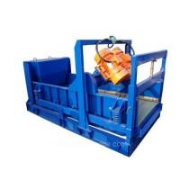 Buy cheap Horizontal Drilling Fluid Decanting Centrifuge from wholesalers
