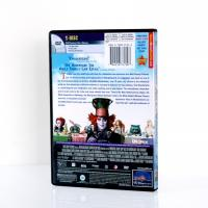 Quality Alice in Wonderland--Live-action version dvd for sale
