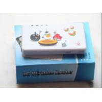 Wholesale 150M 7.2Mbps 3G wifi M3  mini wifi router with sim slot and rj45 port wireless router from china suppliers