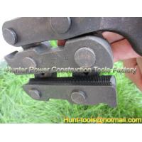 Buy cheap Wire Pulling Grips Parallel Jaw Grips export to worldwide from wholesalers