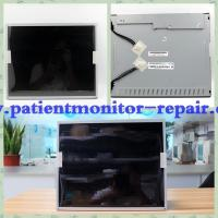 Wholesale Type BeneView T8 for Mindray patient monitor display LCD screen MODEL PN G170EG01 from china suppliers