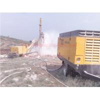 Wholesale Atlas Copco Portable Screw Air Compressor with 30.5m³/min Nominal Volume Flow from china suppliers