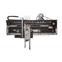 Buy cheap Side Opening Two Panel Vvvf Car Door Operator / passenger elevator parts from wholesalers