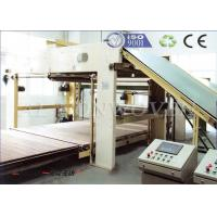 Wholesale Double Belt Cross Lapper Machine 4800mm For Wasted Felt Making from china suppliers