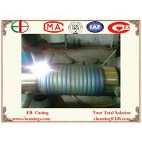 Quality Ni-base Corrosion-resistant Welding Layer Alloy 625,825,Monel Alloy EB3347 for sale