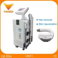 Wholesale Painless Epilation IPL Hair Removal Machine Multifunctional Hair Removal Machine from china suppliers