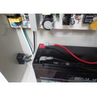 Wholesale High Efficiency Switch Mode CCTV Power Supplies 12V With Battery Back-Up , 13.8 UPS from china suppliers