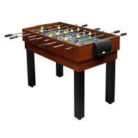 Wholesale Fashionable Multi Game Table Wood Billiard 10 In 1 Game Table For 2 / 4 Players from china suppliers