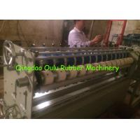 Wholesale Electrical Control Foam Pipe Rubber Printing Machine 1-12 Pipes Per Time from china suppliers