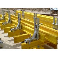 Wholesale Adjustable Beam Forming Support For Supporting Beam Formwork from china suppliers