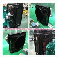 Wholesale Cummins Diesel Engine Spare Parts, Water Tank,Radiator For 4B,6B,6C,6L from china suppliers