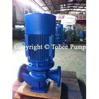 Wholesale Tobee™ Vertical Inline Hot Water Circulation Pump from china suppliers