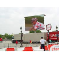 Wholesale Mobile Led Screen Hire P8 Outdoor SMD Led Display Full Color For Advertising from china suppliers