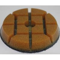 Wholesale Typhoon Resin Bond Dry Floor Polishing Pads from china suppliers