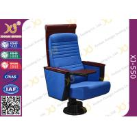 Wholesale High Back Rest Auditorium Chairs With Heating Ventilation Air Conditioning Output from china suppliers
