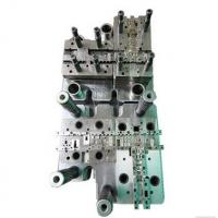 Wholesale Automotive Sheet Metal Forming Dies Customized 300 Million Times Life from china suppliers