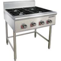 Wholesale Combination Chinese Cooking Stove Gas Cooker Gas Griddle Gas Charbroiler from china suppliers