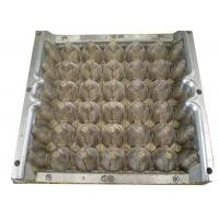 Wholesale Customizable Moulding Pulp Copper 30 Cavities Egg Tray Molds / Dies from china suppliers