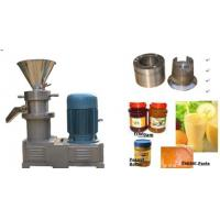 Quality Peanut Butter machine for sale