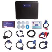 Wholesale DPA5 DPA 5 scanner Diesel Engines Diagnostic Scanner (skype:jiutech9705) from china suppliers