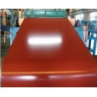 Wholesale JIS G3312, CGCC, DX51D AZ PPGL Prepainted Color Steel Coils / Coil For Buildings, Vehicle from china suppliers