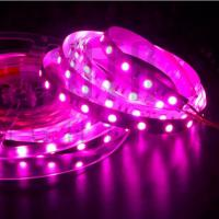 Wholesale Pink Color(24000-26000K) 5050 SMD LED Tape Light UL,CE,RoHs China Factory from china suppliers