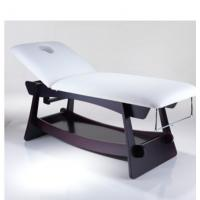 High Quality SPA Wooden Beauty Bed, Massage Bed, Facial Bed,