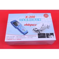 Wholesale X-200 Oil Reset Tool / Car Service Reset Tool from china suppliers