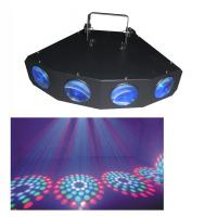 Wholesale Low Power 20w Led Effect Light RGB DJ Stage Lights For Indoor Theatre Stage Lighting from china suppliers