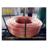 Wholesale 25mm Copper Rod Copper Continuous Casting Machine 12000mt Yearly Capacity from china suppliers