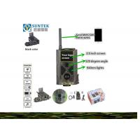 Wholesale 3G MMS SMTP IR Ourdoor Wildlife Camera Wireless Night Vision Camo Color from china suppliers