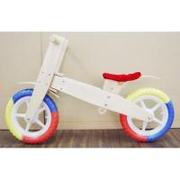 Quality Wooden balance bike for sale