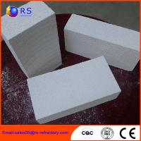 Wholesale Good Thermal Shock Resistance IM 23 Mullite Insulation Brick For Heat Reaction Chamber from china suppliers
