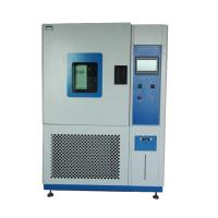 Wholesale Climate Environmental Simulation Chamber / Climatic Temperature Humidity Tester from china suppliers